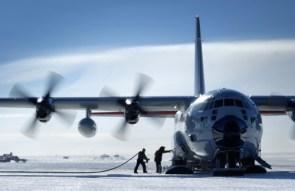 More C-130 Pron