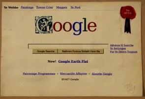 Tis' Google