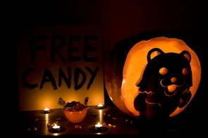 Free candy!!