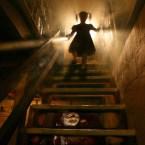 Halloween – Childhood Fears