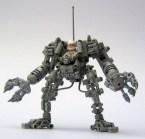 Lego exoskeleton