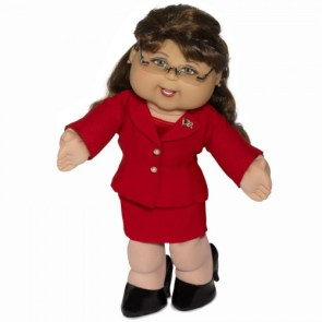 Presidential Candidates Cabbage Patch Dolls on Ebay