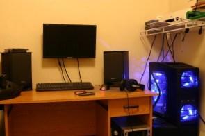 my setup/ rig