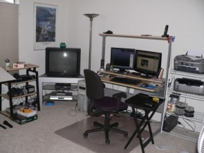 Another workstation