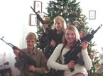 A Proud 2nd Amendment Family