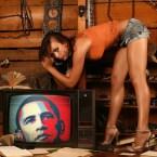 Obama-Mania