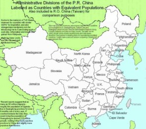 China's Population in Perspective