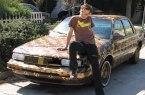 Ghetto Chic: the Oldsmobile Cutlass Sierra Louis Vuitton Limited Edition