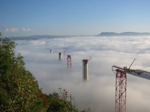 Worlds Tallest Bridge