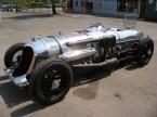 Napier-Railton racer