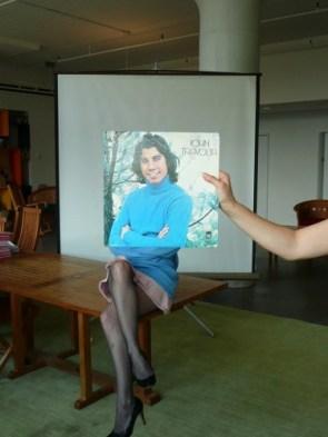 Sleeveface – Vinyl Album Art