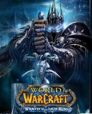 Wrath of the Lich King – is now out!