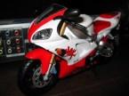 Transformer Motorcycle