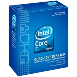Core i7 is here!