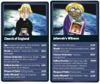 Religion Cards