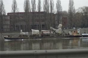 Lenin Boat