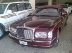 Saddam Husseins Roller on eBay