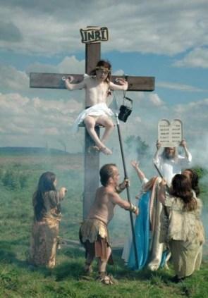 Midget Jesus