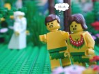Bible: Lego Style