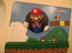 Super Mario Bros. Wii case mod