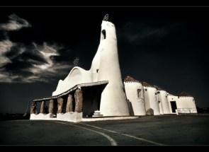 Stella Maris Church, Porto Cervo