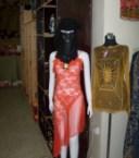 Iranian lingerie