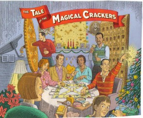 Magical Crackers
