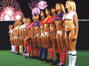 Futball Women of the World