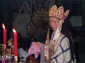 Chinese Taoist Funeral Rites