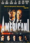 Theme Day – Movie Posters – Americani