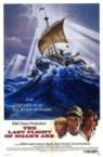 Last Flight of Noah's Ark