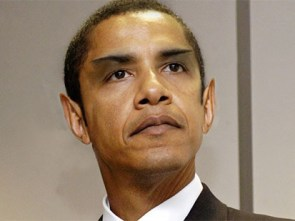 Barack the Vulcan