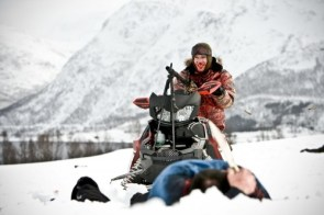Nazi Zombies from Dead Snow