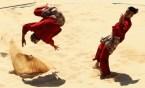 Red Ninja!