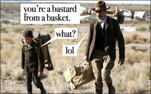 Bastard From a Basket