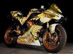Warthog Motorcycle