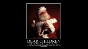 Dear Children..