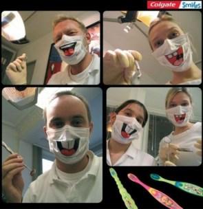 Creepy Dentists