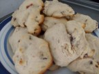 Bacon Beef Butter Biscuits