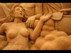 NSFW – Sand Sculpture