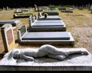 nice gravestone