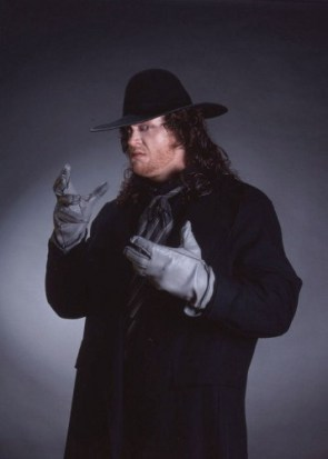 The Undertaker – Old School