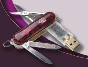 Swiss Army Knife for Nerds