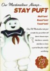 Stay Puft Advertisement