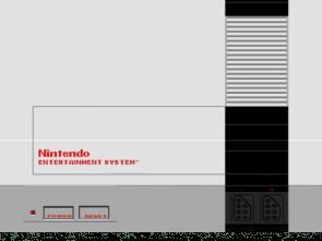 NES Desktop Wallpaper