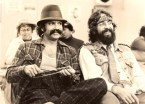 Cheech and Chong 1970's