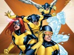 Original X-Men Wallpaper