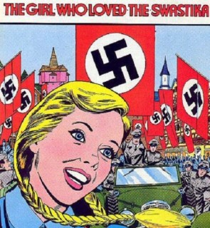 Hansi – the girl who loved the swastika