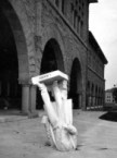 Effect of 1906 Earthquake at Stanford U.