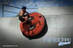 Hovercraft Skateboard